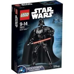 LEGOS FIGURAS STAR WARS DARTH VADER
