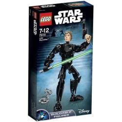 LEGOS FIGURAS STAR WARS LUKE SKYWALKER