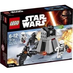 LEGOS STAR WARS 7 VILLAINS