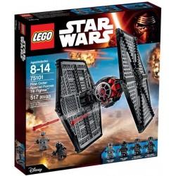 LEGOS STAR WARS FIRST ORDER TIE FIGHTER