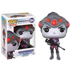 FUNKO POP OVERWATCH: WIDOWMAKER