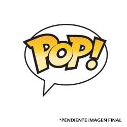 LLAVERO POP PESADILLA JACK 4 CM