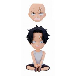 FIGURA BANPRESTO ONE PIECE CRY ACE KID 10 CM