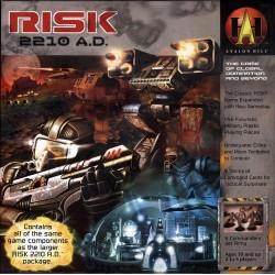 RISK 2210 AD * INGLES *