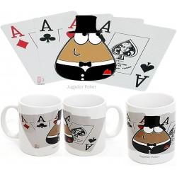 Taza Pou Frac Poker
