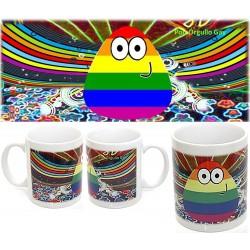 Taza Pou Orgullo Gay