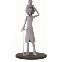 FIGURA BANPRESTO ONE PIECE BROOK 18 CM