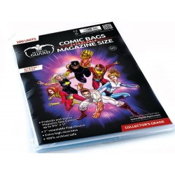 BOLSAS COMIC MAGAZINE ULTIMATE GUARD (100)