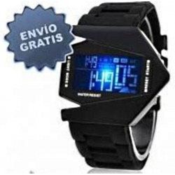 RELOJ DIGITAL WATCH M
