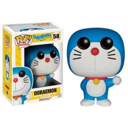 FIGURA POP MANGA DORAEMON