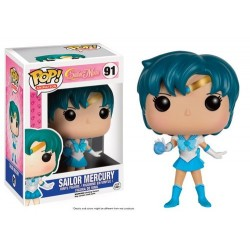 FIGURA POP SAILOR MOON MERCURY