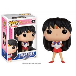 FIGURA POP SAILOR MOON MARS