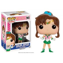 FIGURA POP SAILOR MOON JUPITER