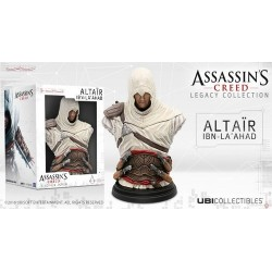 BUSTO ASSASSINS CREED ALTAIR 19 CM