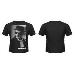 CAMISETA BREAKING BAD HEISENBERG L