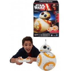 RADIOCONTROL HASBRO STAR WARS BB-8