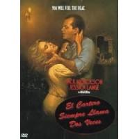 El Cartero Siempre Llama Dos Veces (DVD)