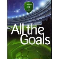 ALL THE GOALS (TODOS LOS GOLES) 2005 2006