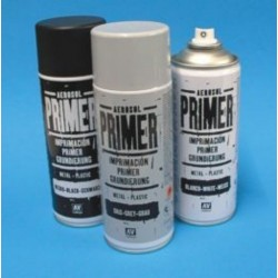 SPRAY IMPRIMACION NEGRO 400 ML