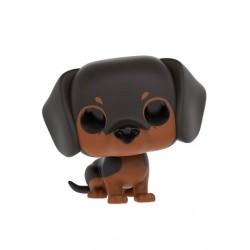 FIGURA POP PETS DOGS: DACHSHUND