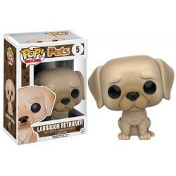 FIGURA POP PETS DOGS: LABRADOR RETRIEVER