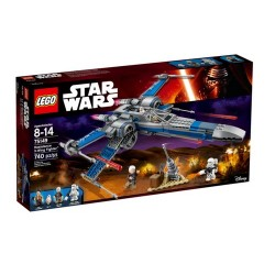 LEGOS STAR WARS RESISTANCE X WING