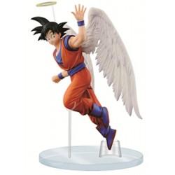 FIGURA BANPRESTO DRAGON BALL GOKU ANGEL 16 CM