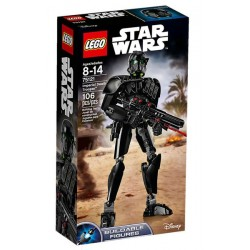 LEGOS FIGURAS STAR WARS IMPERIAL DEATH TROOPER