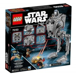 LEGO STAR WARS CAMINANTE AT-ST