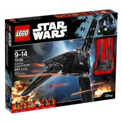 LEGO STAR WARS LANZADERA IMPERIAL DE KRENNIC