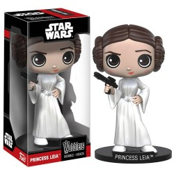 CABEZON STAR WARS LEIA