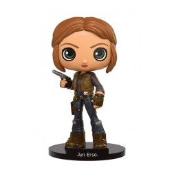 CABEZON STAR WARS ROGUE ONE JYN ERSO
