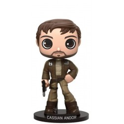 CABEZON STAR WARS ROGUE ONE CASSIAN