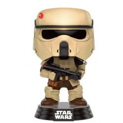 CABEZON STAR WARS ROGUE ONE SCARIF STORMTROOPER