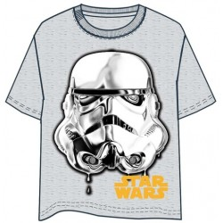 CAMISETA STAR WARS STORMTROOPER L