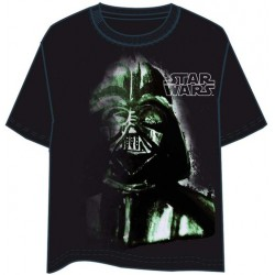 CAMISETA STAR WARS DARTH VADER MID L