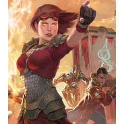 MAGIC AETHER REVOLT BUNDLE *INGLES*