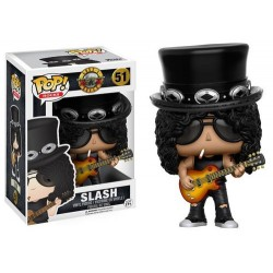 FIGURA POP GUNS`N`ROSES SLASH
