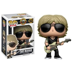 FIGURA POP GUNS`N`ROSES DUFF MCKAGAN