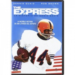 THE EXPRESS (El expreso de Elmira)