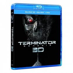 Terminator: Genesis 3D