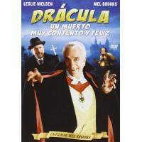 DRACULA UN MUERTO MUY CONTENTO Y FELIZ DVD