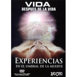 EXPERIENCIAS EN EL UMBRAL DE LA MUERTE (DVD AÑO CERO)