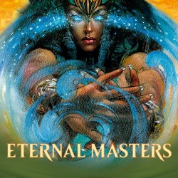 MAGIC ETERNAL MASTERS 2016