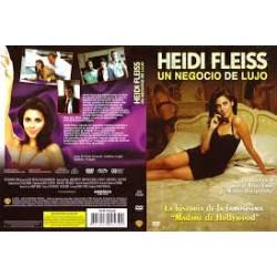HEIDI FLEISS UN NEGOCIO DE LUJO