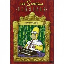 LOS SIMPSON (SIMPSON.COM)
