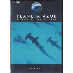 PLANETA AZUL LA VIDA EN LOS OCEANOS I