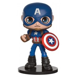 CABEZON MARVEL CAPITAN AMERICA