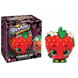 FIGURA SHOPKINS STRAWERRY KISS