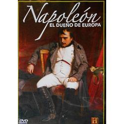NAPOLEÓN EL DUEÑO DE EUROPA